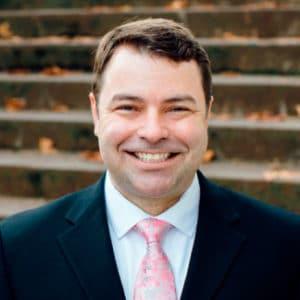 Tacoma L&I Attorney - Spencer Parr