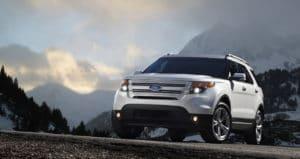 Ford Explorer Lawsuit for Carbon Monoxide Poisoning Header