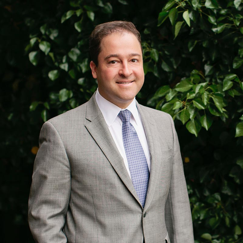 Andy Kralios, Tukwila Attorney