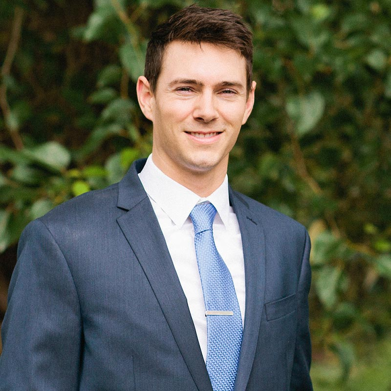 Daniel Swinford, Tacoma Attorney