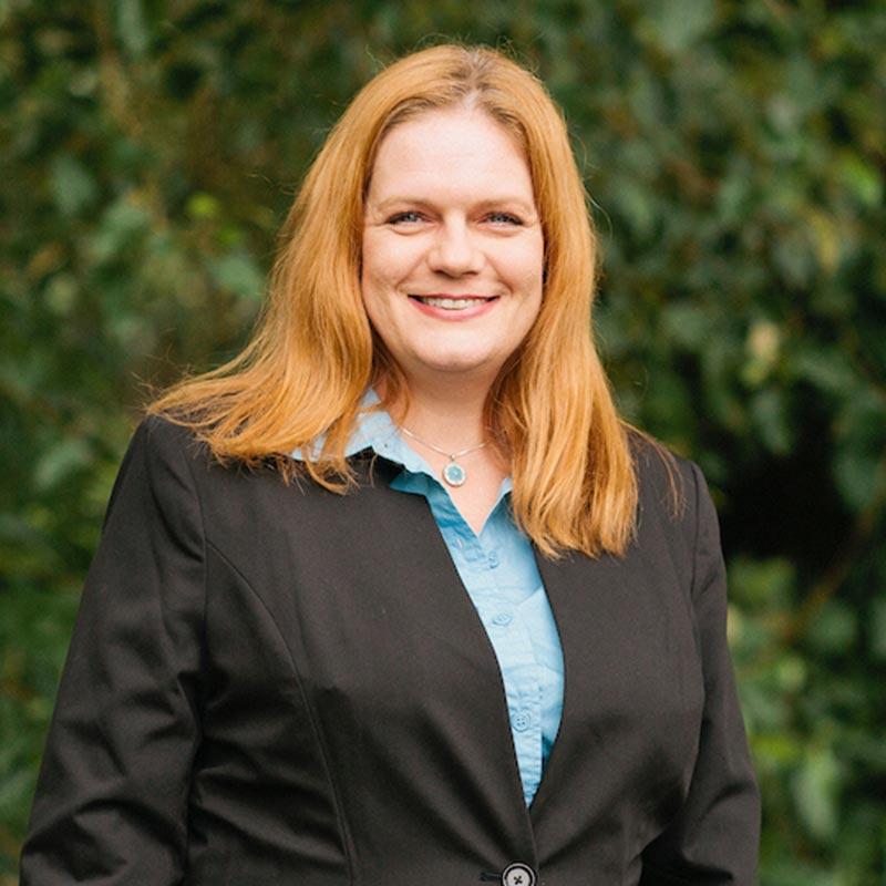 Jennifer Cornelius, Legal Assistant