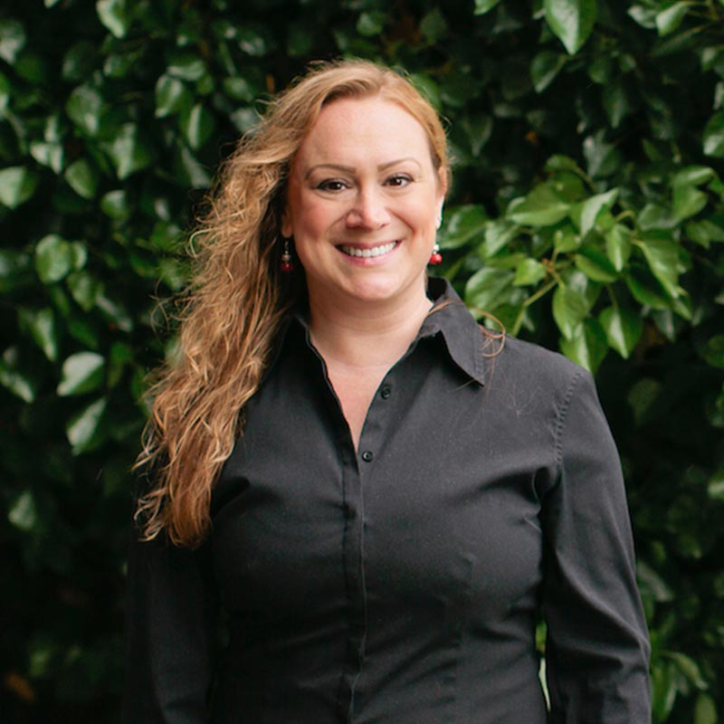 Jennifer Cott, Litigation Paralegal