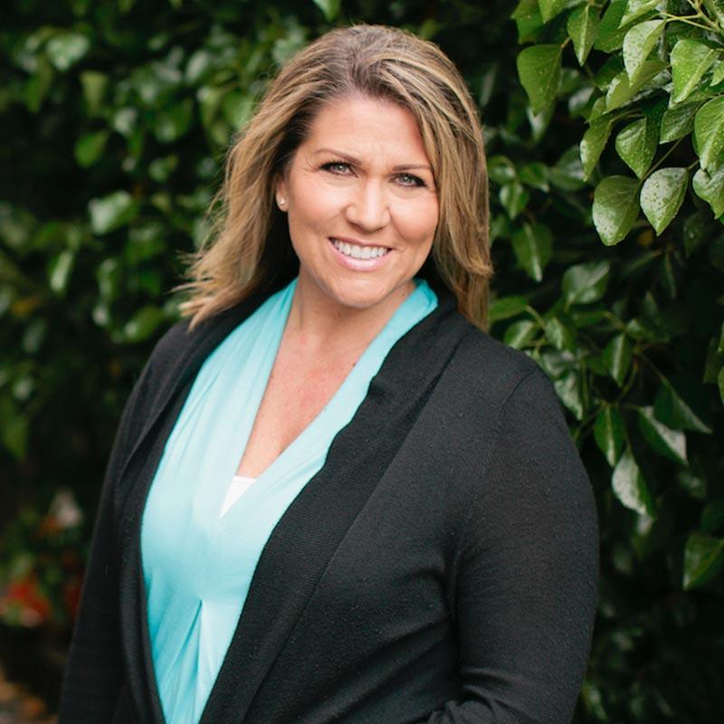 Lisa Hildner, Office Manager