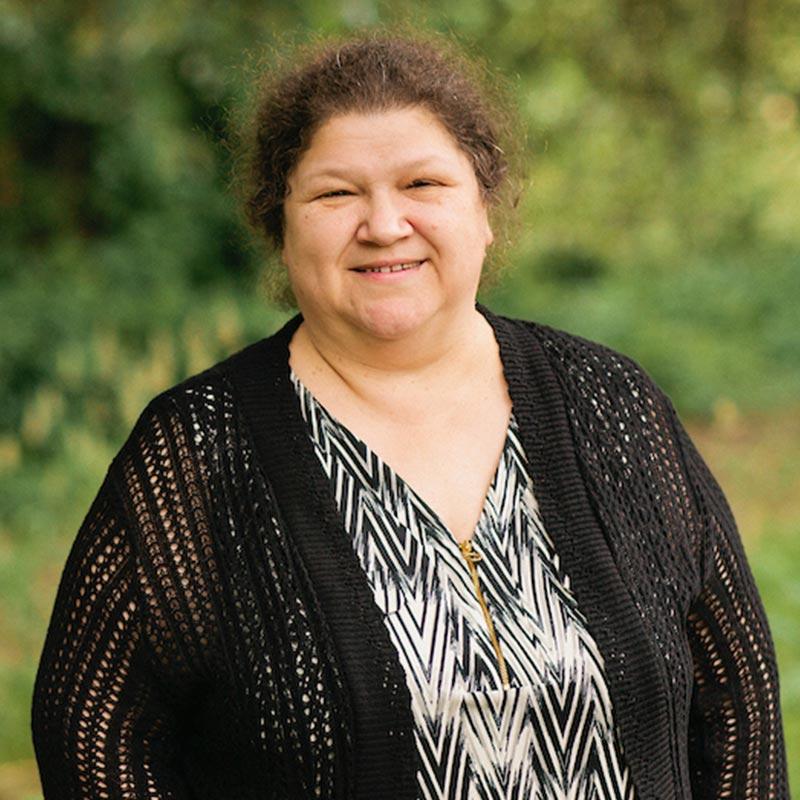 Svetlana Glazkova, Accountant