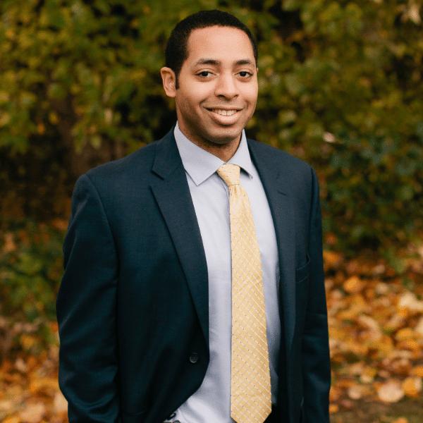 Aaron VanderPol -L&I Attorney