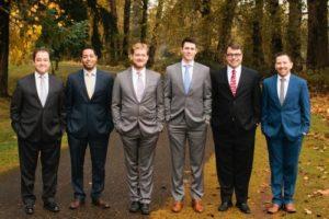 Tacoma Personal Injury Lawyers - Washington Law Center