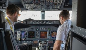 Flight Attendant or Pilot Give You An Occupational Disease