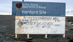Hanford Nuclear Site Workers Compensation Claims