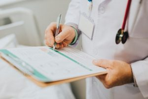 L&I Claim - Does My Doctor Care?