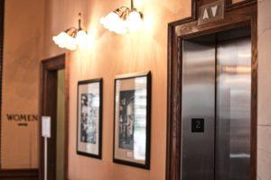 Elevator Injury Cases In Washington State Header Image