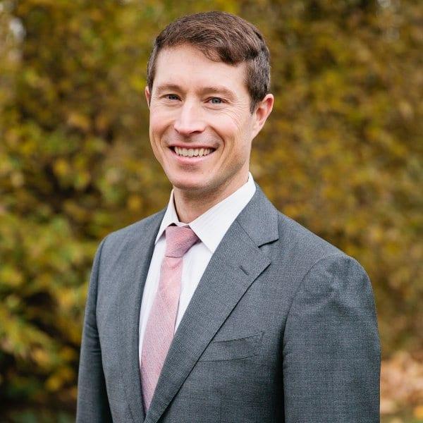 Jonathan Burr - Washington Workers Compensation Attorney