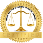 Top Attorney - Spencer Parr - Washington Work Injury and L&I Attorney