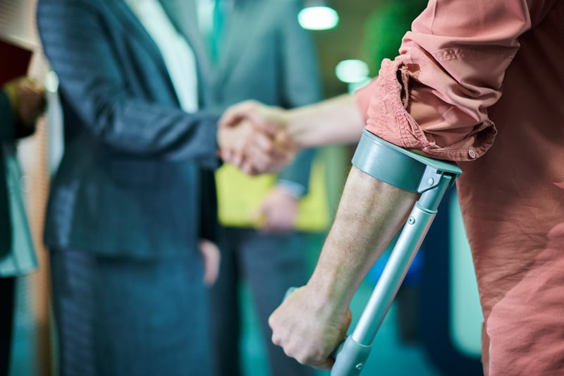 Accident Injury Attorneys - Our Injury Law Firm - Washington Law Center