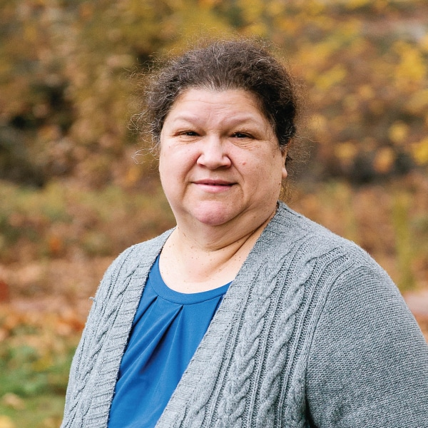 Our Staff - Law Firm Bookkeeper - Svetlana Glazkova
