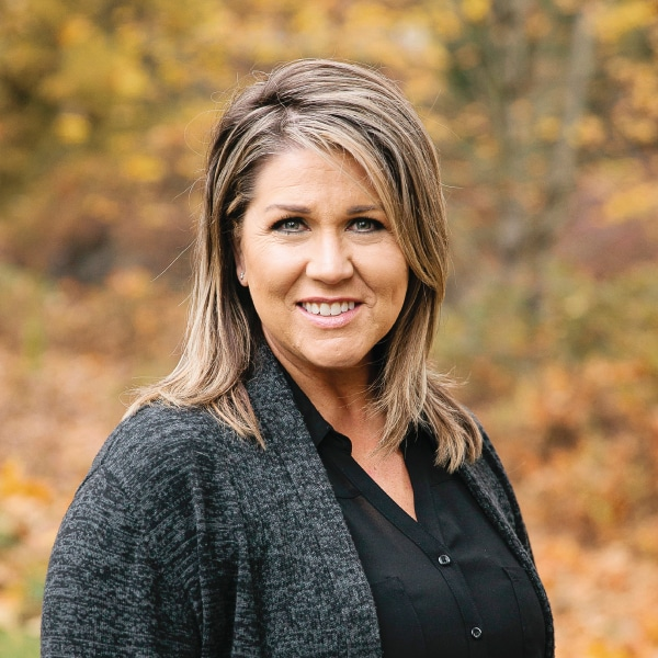Our Staff - Personal Injury Office Manager - Lisa Hildner