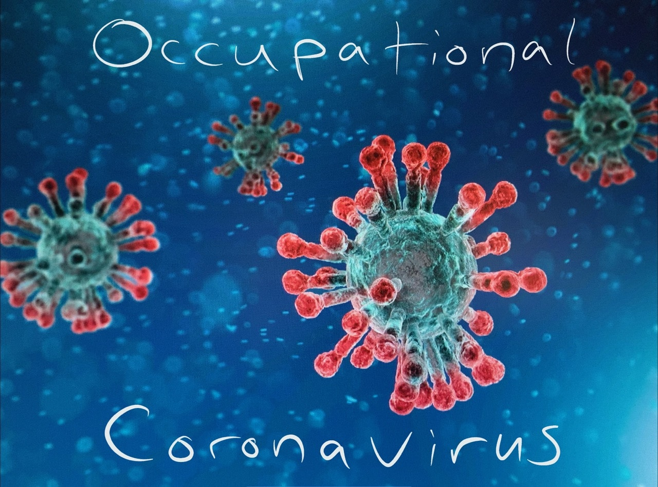 Coronavirus Infection COVID-19 – Can It Be Claimed As An Occupational Disease?