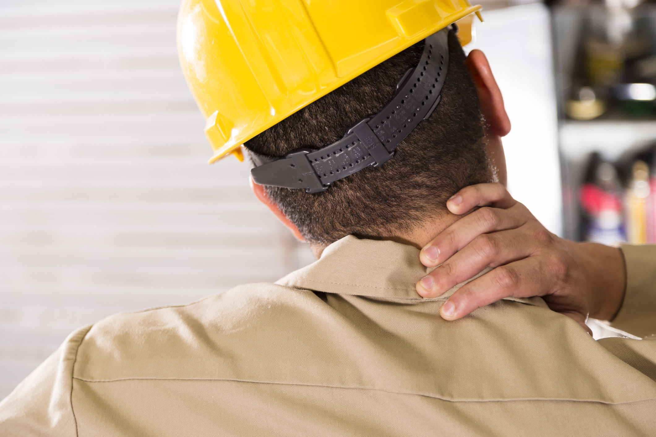 Permanent Partial Disability Awards After A Cervical Spine (neck) Injury - Washington Law Cetner
