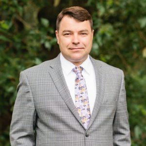 Spencer-Parr-Attorney+Partner-Washington-Law-Center