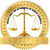 Top Attorney – Spencer D. Parr-WhosWho-North-America