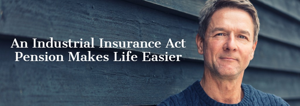 Industrial Insurance Act Pensions In Washington's Department Of Labor & Industries - Washington Law Center