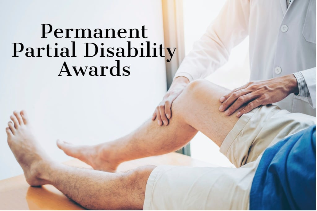 Permanent Partial Disability Awards - L&I CRSSA - Claim Resolution Structured Settlement Agreement - Washington Law Center