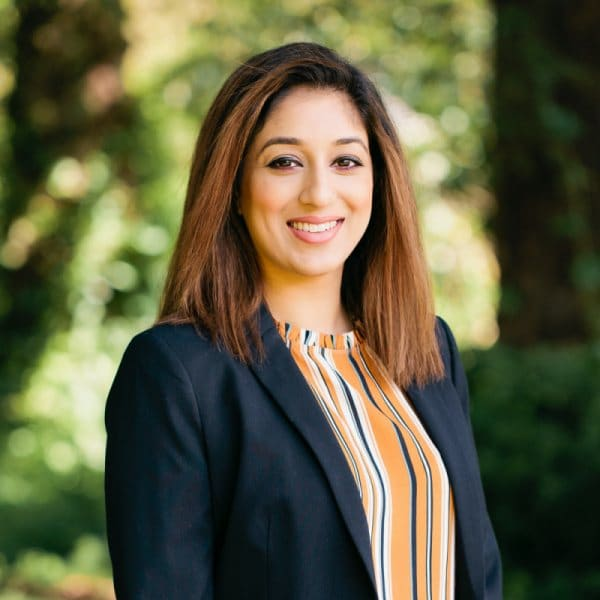 Sara Sheikh - Washington Labor & Industries Attorney - Workers' Compensation Litigation Lawyer - Washington Law Center