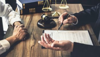 Demand Package For Personal Injury Claims - Washington Injury Attorneys - Washington Law Center